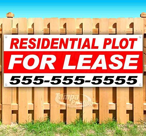 Plato residencial para alquiler (número de teléfono) cartel ...