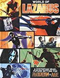 img - for The World of Lazarus: A Modern AGE Campaign Setting book / textbook / text book