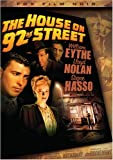 House On 92nd Street poster thumbnail