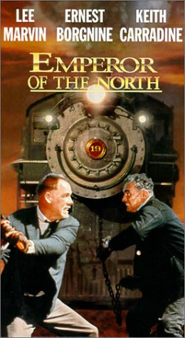 Emperor of the North [VHS]