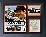 "Legends Never Die ""Dale Earnhardt Sr. Commemorative"" Framed Photo Collage, 11 x 14-Inch"