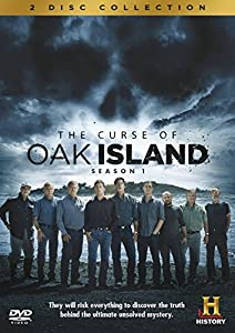 Curse Of Oak Island Season  E Torrent