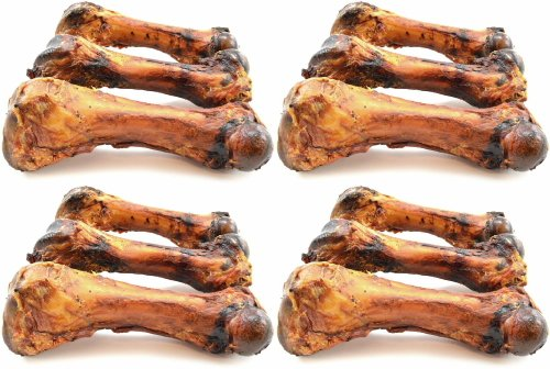 ValueBone USA Pork Femur Dog Bones, 12 Count