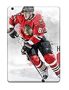 hockey nhl chicago blackhawks marian hossa h NHL Sports & Colleges fashionable iPad Air cases
