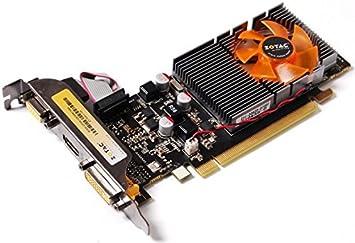 Amazon.com: Zotac GeForce GT 520 – Tarjeta gráfica (1 GB ...