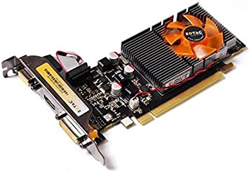 Amazon.com: ZOTAC GeForce GT 520 1GB DDR3 PCI-Express 2.0 ...