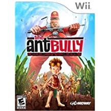 The Ant Bully - Nintendo Wii