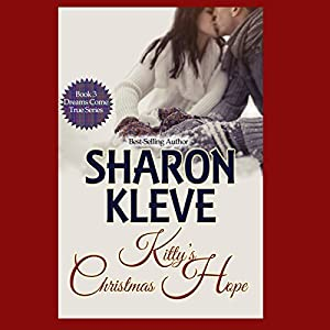 Kitty's Christmas Hope Audiobook