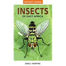 Pocket Guide: Insects of East Africa