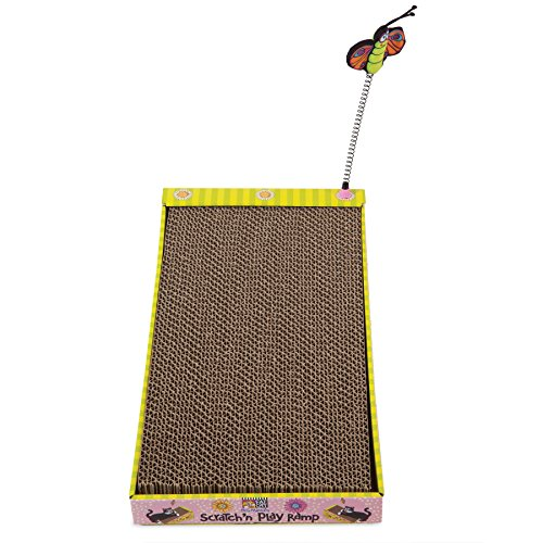 Fat-Cat-Big-Mamas-Scratch-n-Play-Ramp-for-Cats-with-Catnip