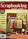 Creating Keepsakes Scrapbooking with Style 9781929180417