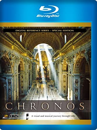 Chronos [USA] [Blu-ray]: Amazon.es: Ron Fricke: Cine y Series TV