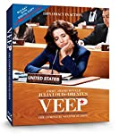 Cover Image for 'Veep: The Complete Second Season (Blu-ray)'