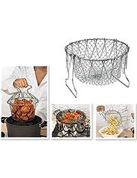 Take 12-in-1 Multipurpose Cooking Basket wholesale