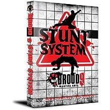 Brood 9 Stunt System DVD - Stuntman Guide