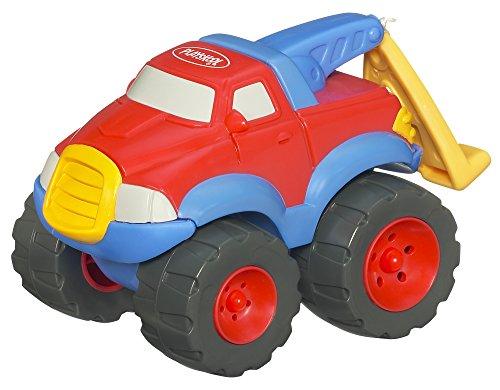 playskool truck - 2