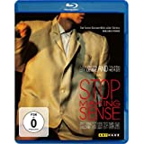Stop Making Sense - 30th Anniversary Edition