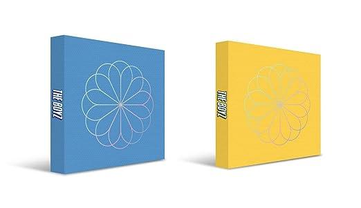 2nd Single: Bloom Bloom Random Cover Incl  88pg photobook, 1Photocard, 1  Photo Letter, 1 Pop-Up Card, 1 Name Sticker + 1 Polaroid
