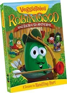 Veggie Tales: Robin Good & His