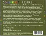 Coherence: Respire 1 - Coherent Breathing for Health & Well Being