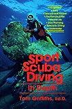 Sport Scuba Diving in Depth 9780916622329