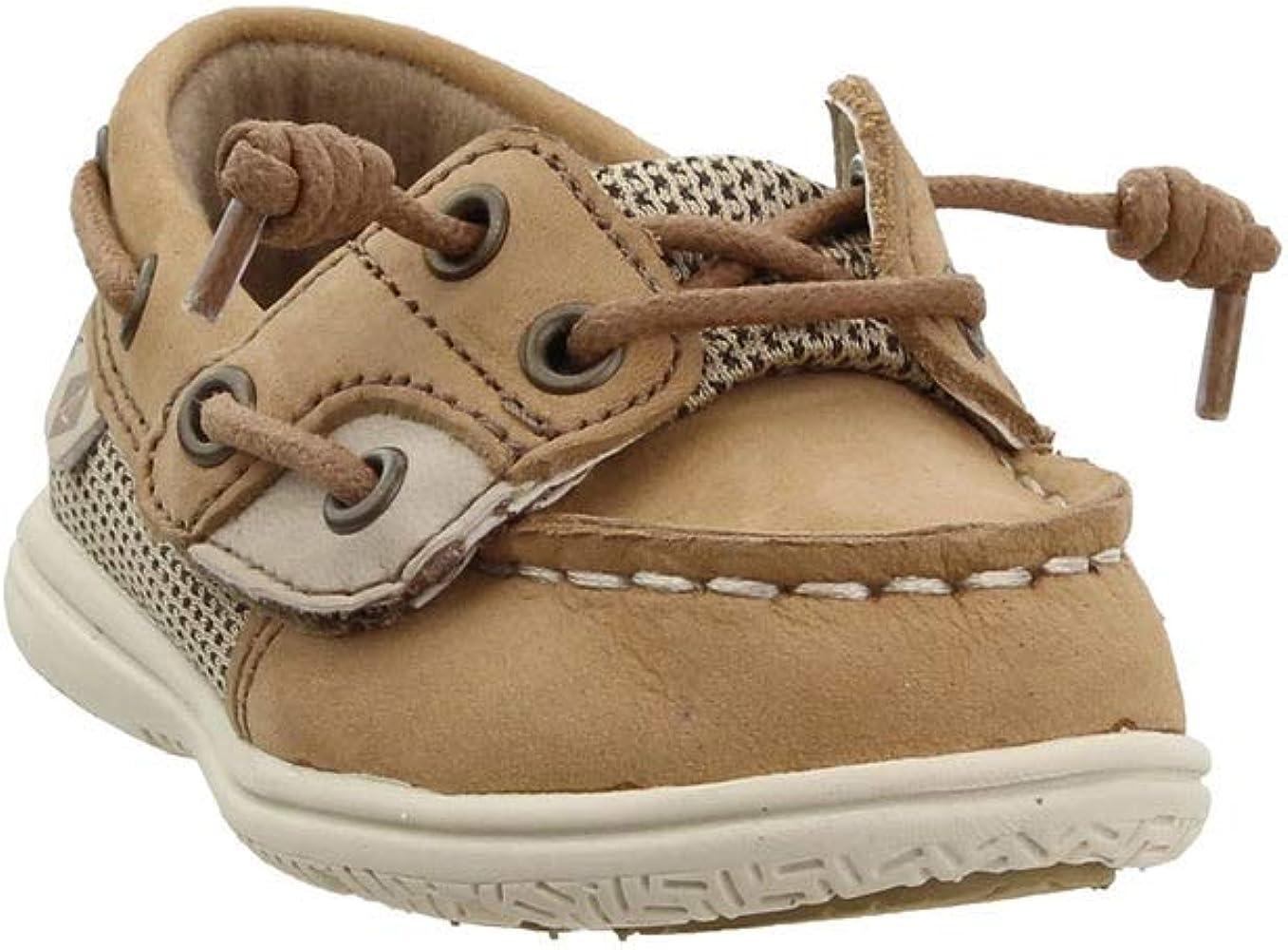baby girls Shoresider Jr Crib Shoe
