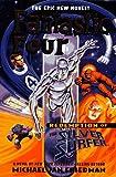 Fantastic four: redemption of the silver surfer (Marvel Comics)