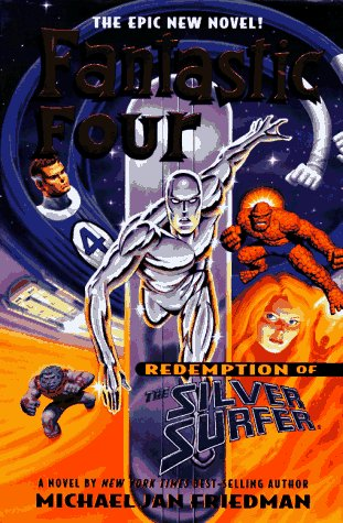 Fantastic four: redemption of the silver surfer (Marvel Comics)