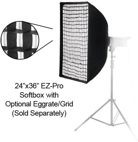 Fotodiox Ezpro 2436 Om Profi Studio Lösungen Ez Pro Kamera