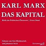 Das Kapital: Kritik der Politischen Ökonomie | Karl Marx