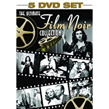 The Ultimate Film Noir Collection (5 DVD Set) (1945)