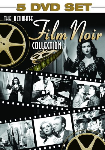 The Ultimate Film Noir Collection (5 DVD Set) by E1 ENTERTAINMENT