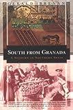 South from Granada, Gerald Brenan, 156836184X