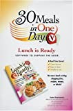 Lunch is Ready - 30 Meals in One Day