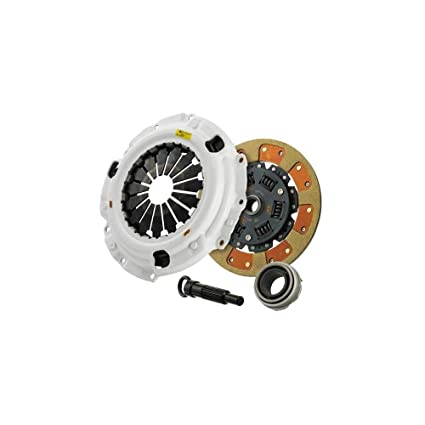 Amazon.com: Clutch Masters 07230-HDTZ-R Clutch Kit (2016 Ford Focus RS 2.3L Turbo AWD FX300 Rigid Disc): Automotive