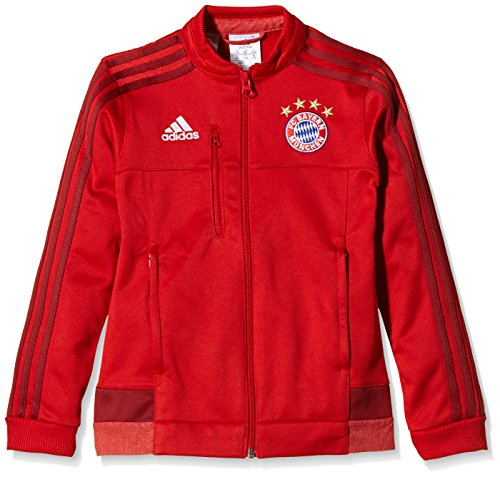 Fcb Craft Adidas Rouge Red Veste Anth Homme Jkt True PggzxO