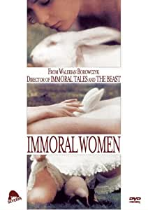 Immoral Women