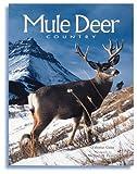 Mule Deer Country, Valerius Geist, 1559716800