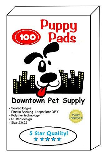Downtown Pet Supply Super Absorbent Housebreaking