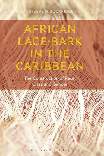 African Lace-bark in the Caribbean: The Construction of Race, Class, and Gender - Bark Rug