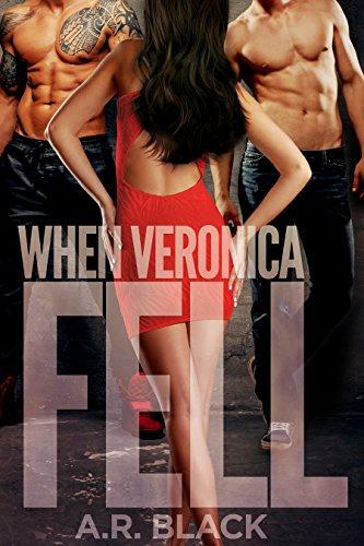 When Veronica Fell by [Black, Alexa Remington]