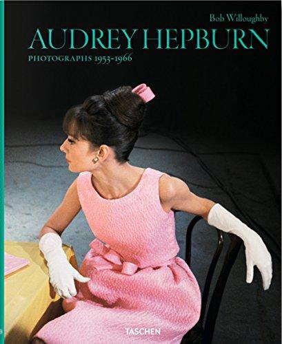 Descargar Libro Audrey Hepburn. Photographs 1953-1966 Bob Willoughby