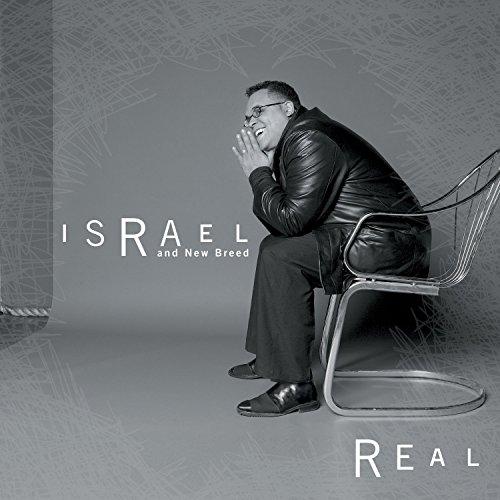 Israel & New Breed - Real (2002)