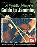 A Fiddle Player's Guide to Jamming, John Sherman, 0786673583