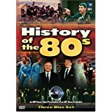 History of the 80s