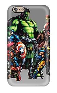 Rowena Aguinaldo Keller's Shop New Arrival Marvel For Iphone 6 Case Cover