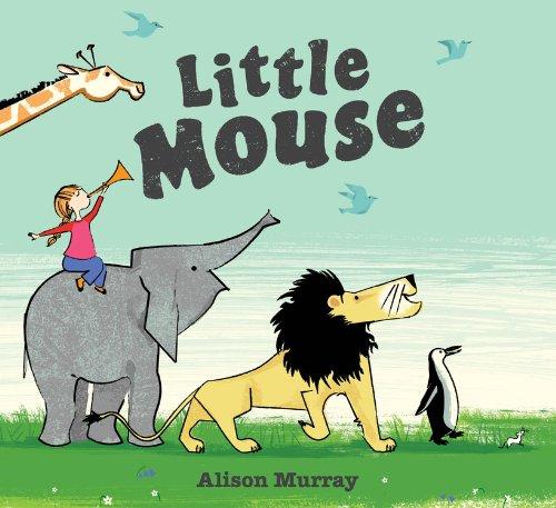 Little Mouse -
