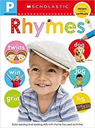 Image of the product Pre K Skills Workbook: that is listed on the catalogue brand of .
