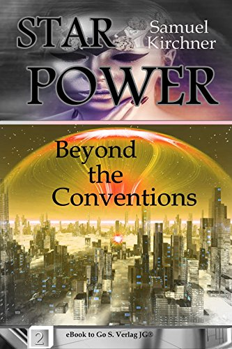 Beyond the Conventions (Star Power Book 2)