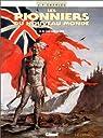 Les Pionniers du Nouveau Monde, tome 5 : Du sang dans la boue par Charles